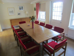Meeting Room Christie House